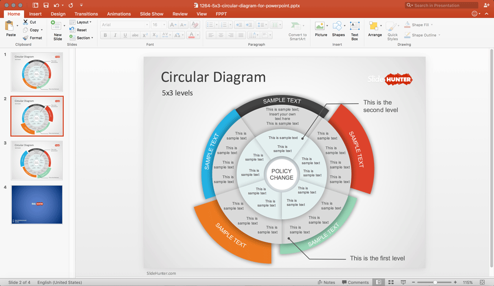 1264-5x3-multi-level-circular-diagram