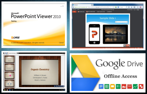 5 Best Free PowerPoint Viewers