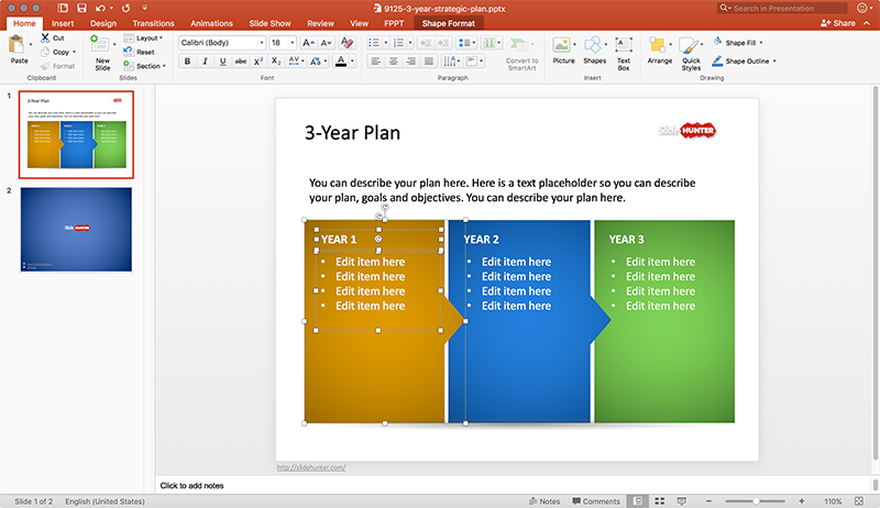 9125-3-year-planning-template