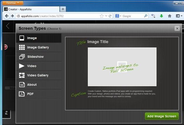 Add Photos, Videos And PDF