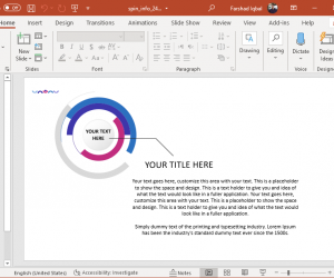 Animated circular diagrams for PowerPoint