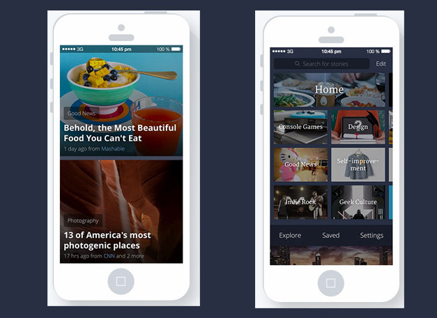 Apps that make the best use of iOS 8
