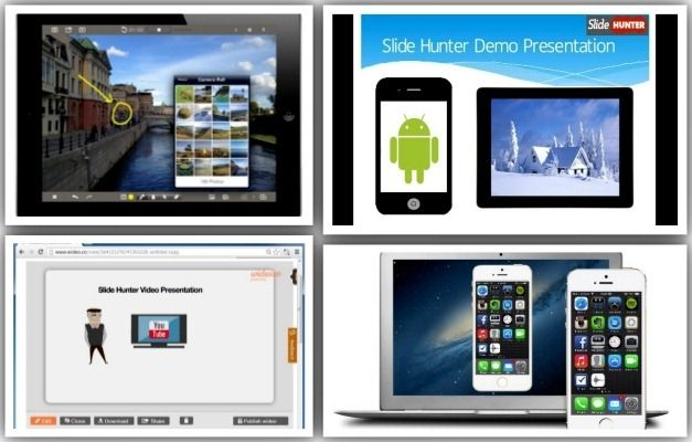 Best Methods For Making Video Presentations On Mobile Devices