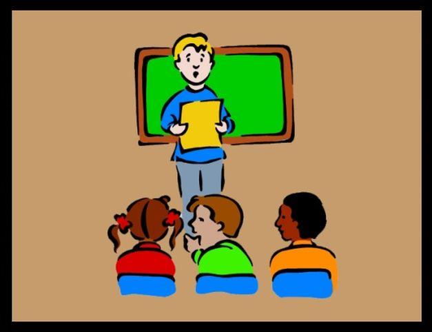 Best Ways To Overcome Presentation Nerves