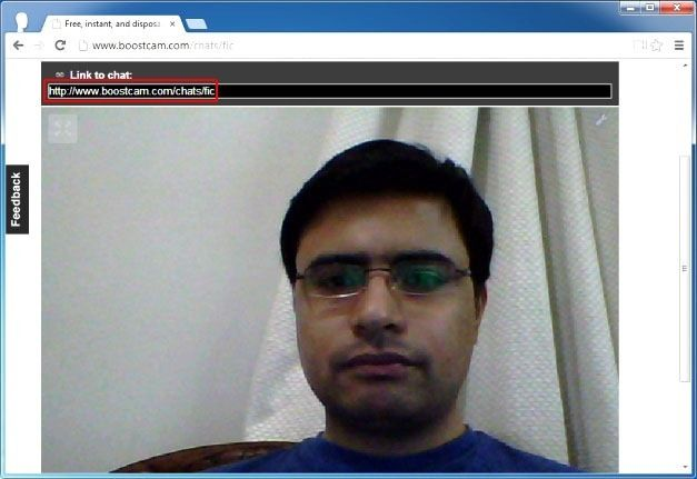 Boost Cam Video Chat