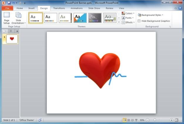 Cardiogram Heart Working