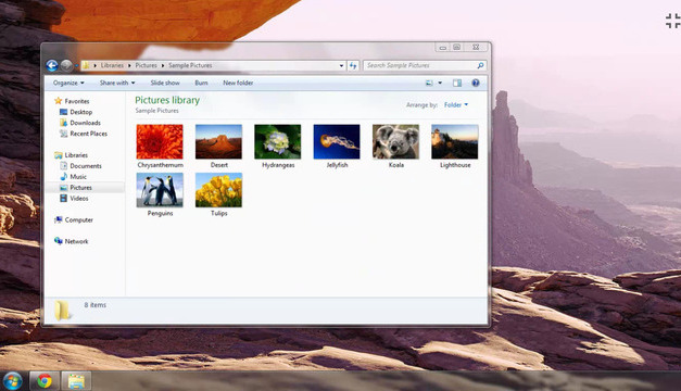 Chrome Remote Desktop for iPhone