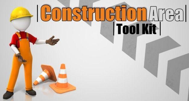 Construction Area Toolkit