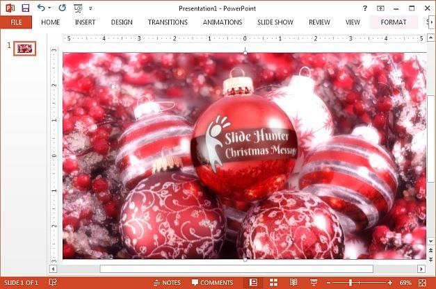 Custom Christmas clipart