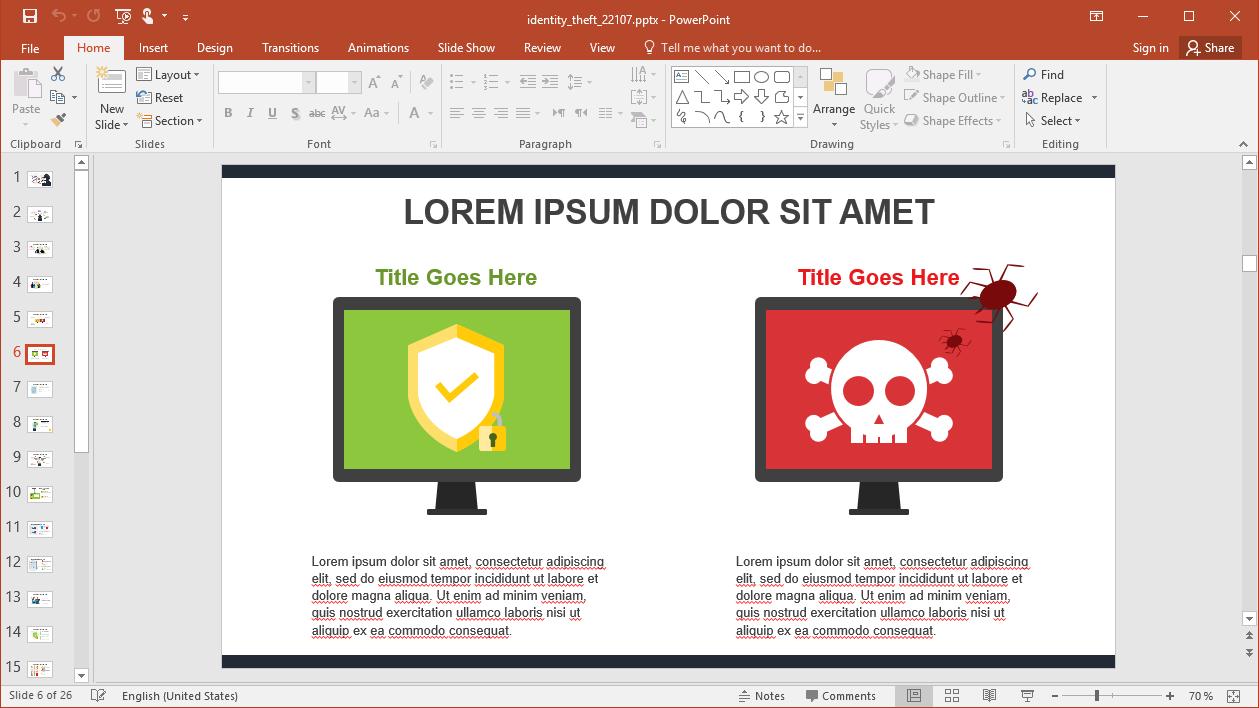 Data Security Slide