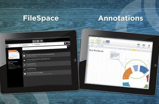 Edit MS Office Files on iPad