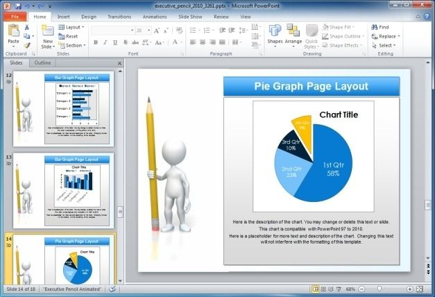 Editable 3D Charts