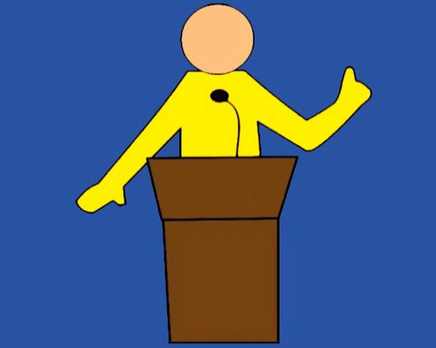 Effective Debate Presentations