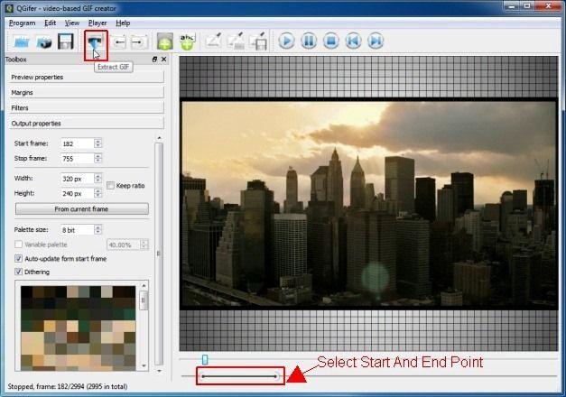 Extract GIF
