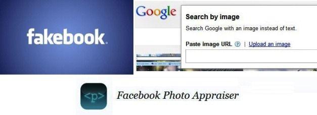 Facebook Photo Appraiser