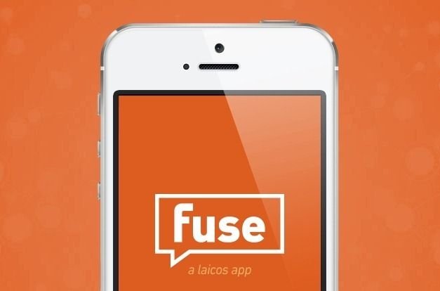 Fuse - You're one social person. Get one social app