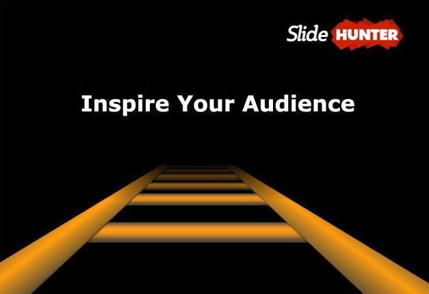 How To Make A Presentation Inspiring