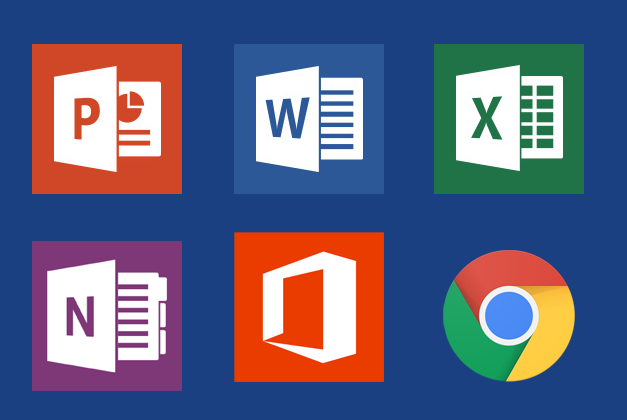 How to turn Chrome into an MS office alternative