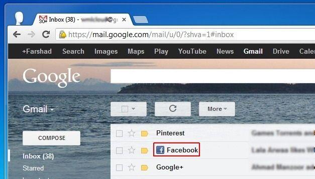 Inbox Icons
