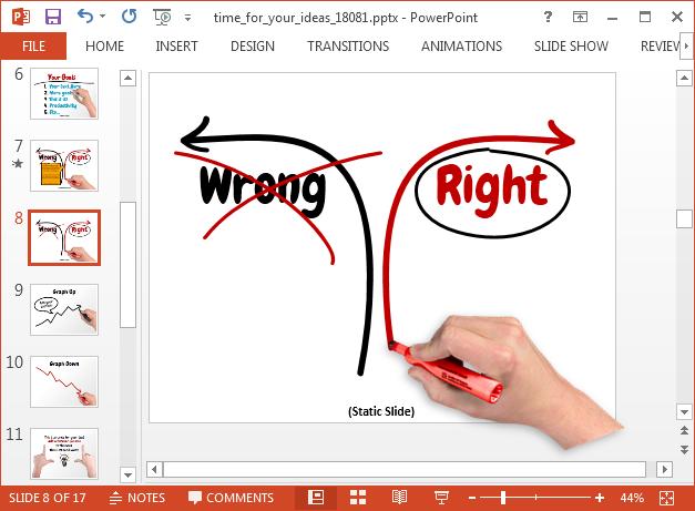 Innovative doodle layouts