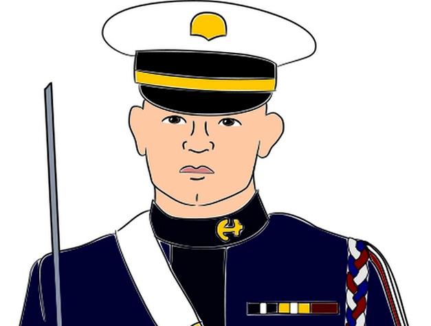 Military Speech Tips