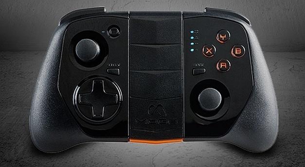 Moga Hero Power Controller
