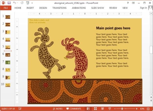 Native Australian culture