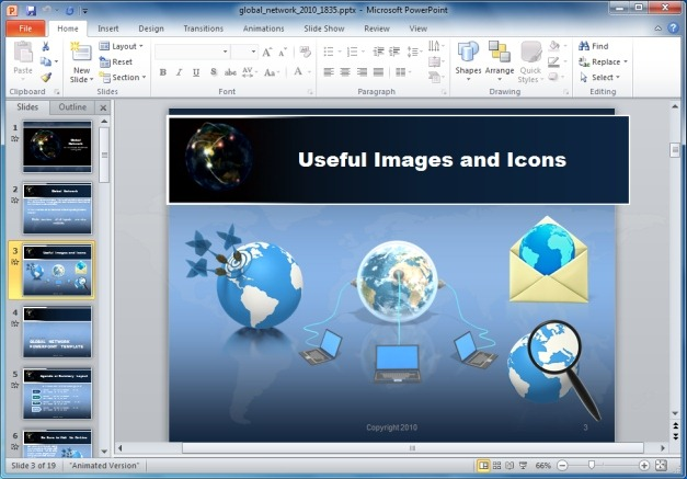 Networking Clipart And Images