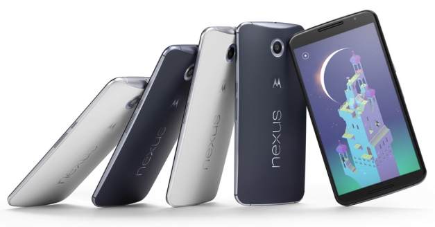 Nexus 6 Vs iPhone 6 which is better
