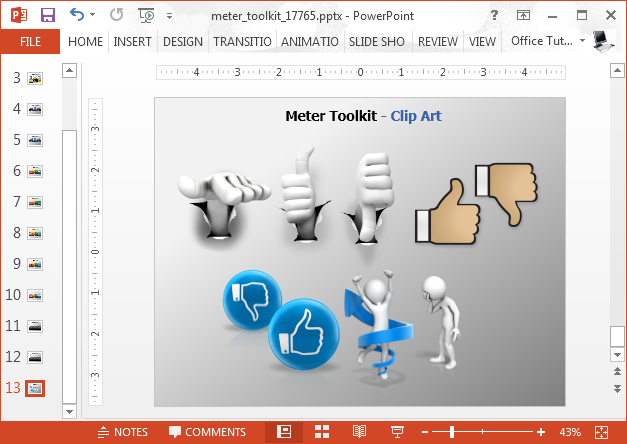 Performance clipart