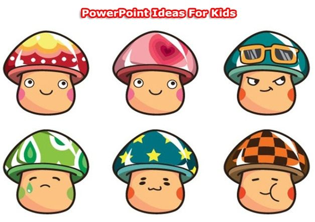PowerPoint Ideas For Kids