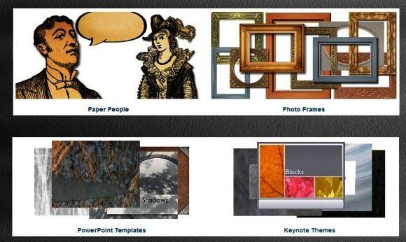Presentation ETC