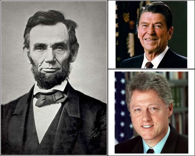 Public Speaking Styles Of Former US Presidents