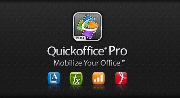 QuickOfficePro