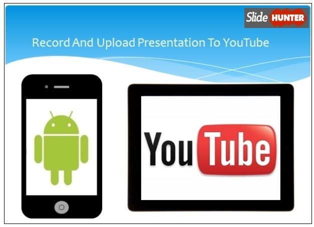 Record PowerPoint Presentation On Android