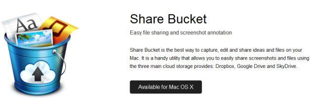 Share Bucket