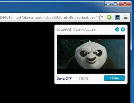Share GIF Image