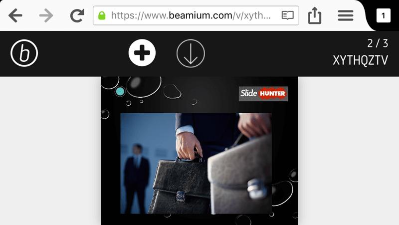 shared-beamium-presentation