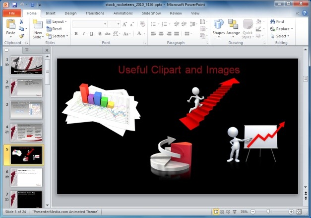 Stock Rocketeers Clipart And Images