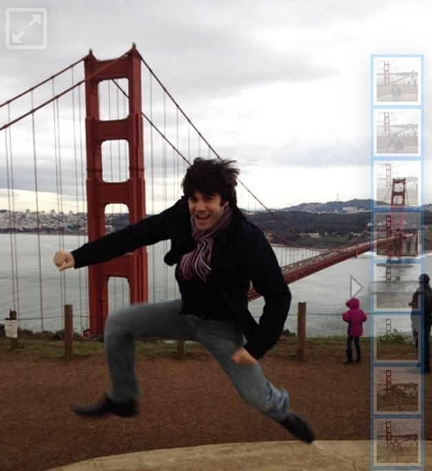Take 60 Photos Per Second On iPhone