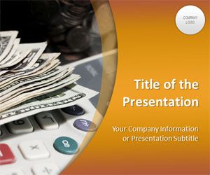 Trading PowerPoint Template
