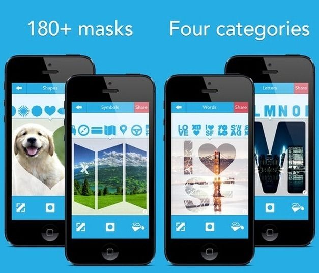 Transform Photos With ShapeThat