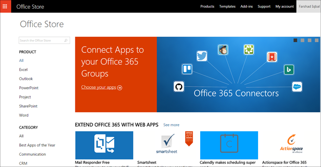 What are Office apps