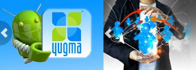 Yugma, Free Web Conferencing, Online Meetings, Web Collaboration Service