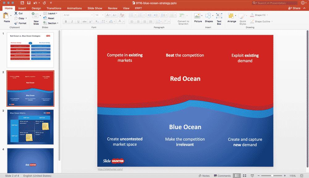 blue-ocean-strategies-powerpoint