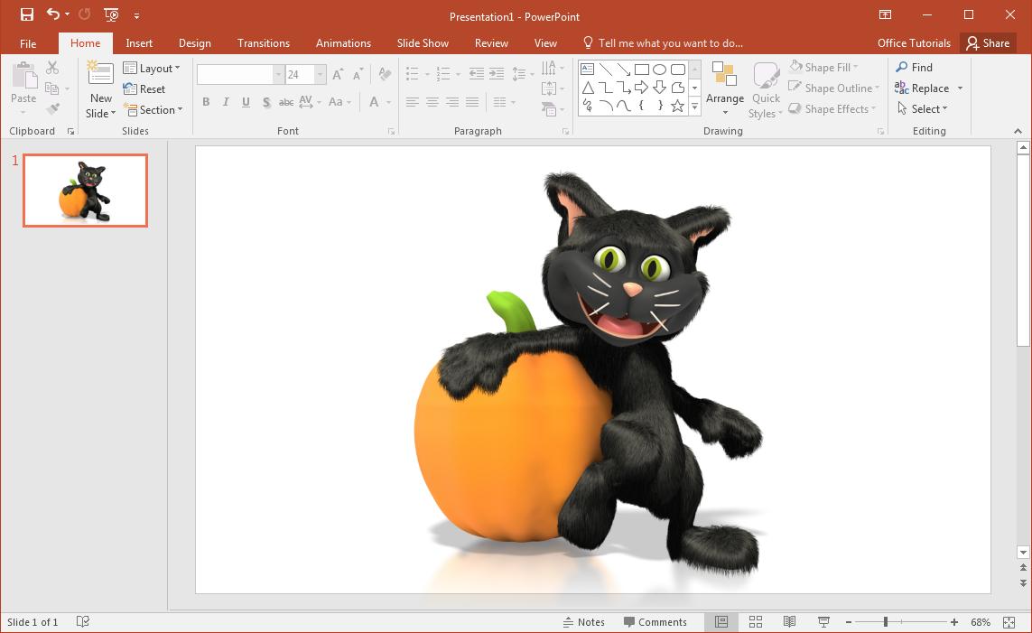 cat-and-pumpkin-clipart