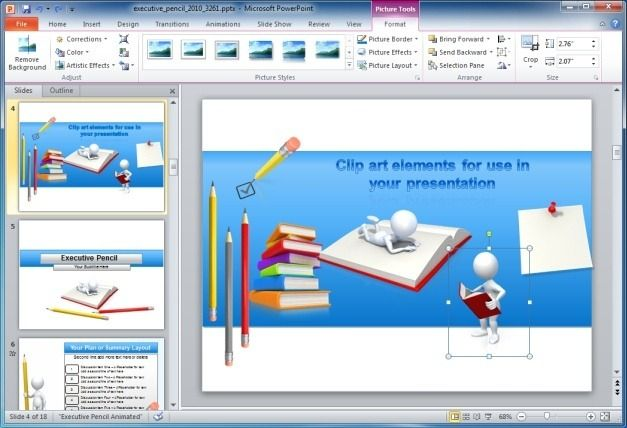 clipart and images