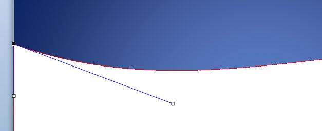 curved line powerpoint