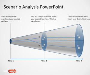 Scenario Analysis PowerPoint Template
