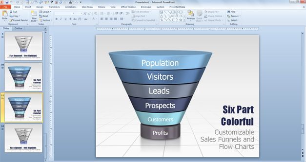 funnel toolkit template